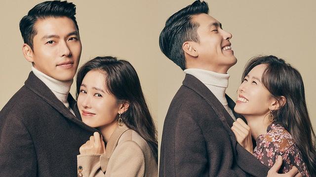 پسر یه جین و هیون بن با هم قدمت پیدا کردند؟  - تصویر 4