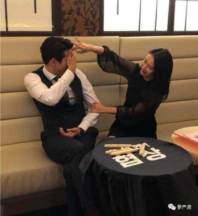 متعلق به زوج طلایی Son Ye Jin ، Hyun Bin - تصویر 4.