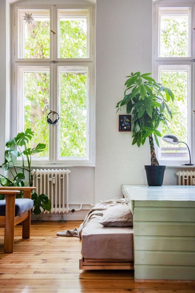نکات خوب برای اعمال یک اتاق خواب کوچک - عکس 4.