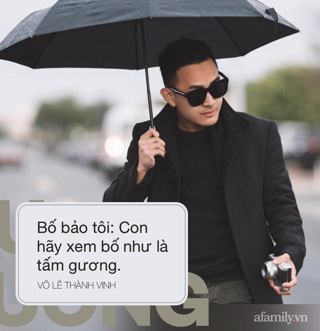 Trò chuyện cùng con trai ruột của danh hài Hoài Linh - Võ Lê Thành Vinh: Chỉ cần bố lên tiếng thì tôi sẵn sàng bỏ tất cả để về Việt Nam - Ảnh 5.