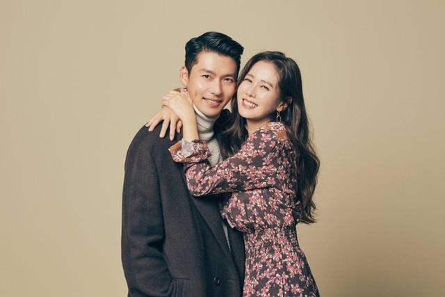 پسر یه جین و هیون بن با هم قدمت پیدا کردند؟  تصویر 5