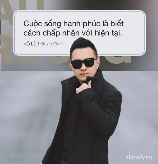 Trò chuyện cùng con trai ruột của danh hài Hoài Linh - Võ Lê Thành Vinh: Chỉ cần bố lên tiếng thì tôi sẵn sàng bỏ tất cả để về Việt Nam - Ảnh 6.