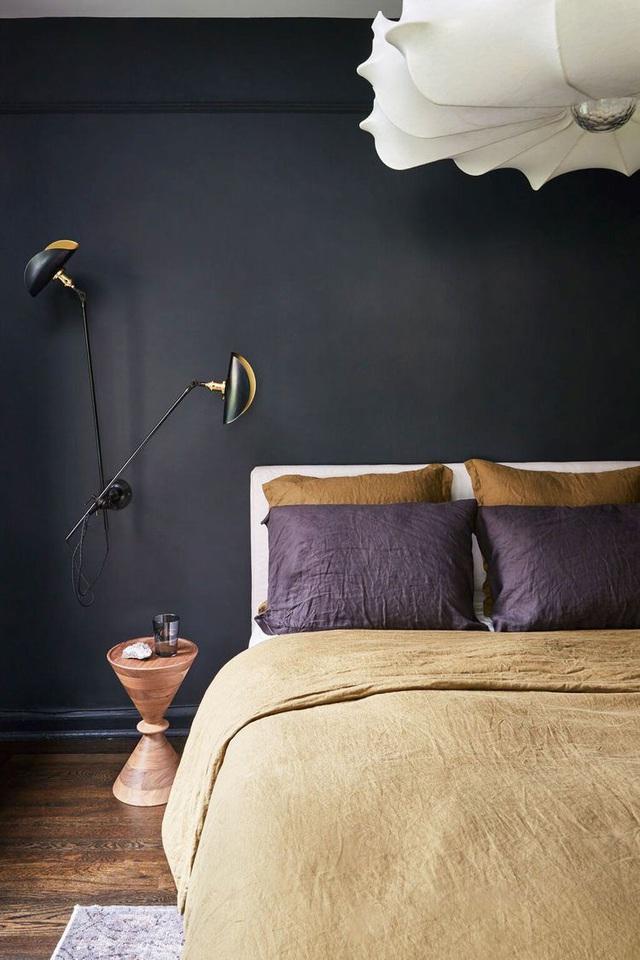 نکات خوب برای بزرگنمایی یک اتاق خواب کوچک - عکس 7.