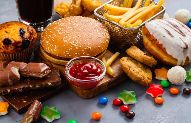غذا خطر بلوغ زودرس در کودکان را افزایش می دهد - عکس 7.