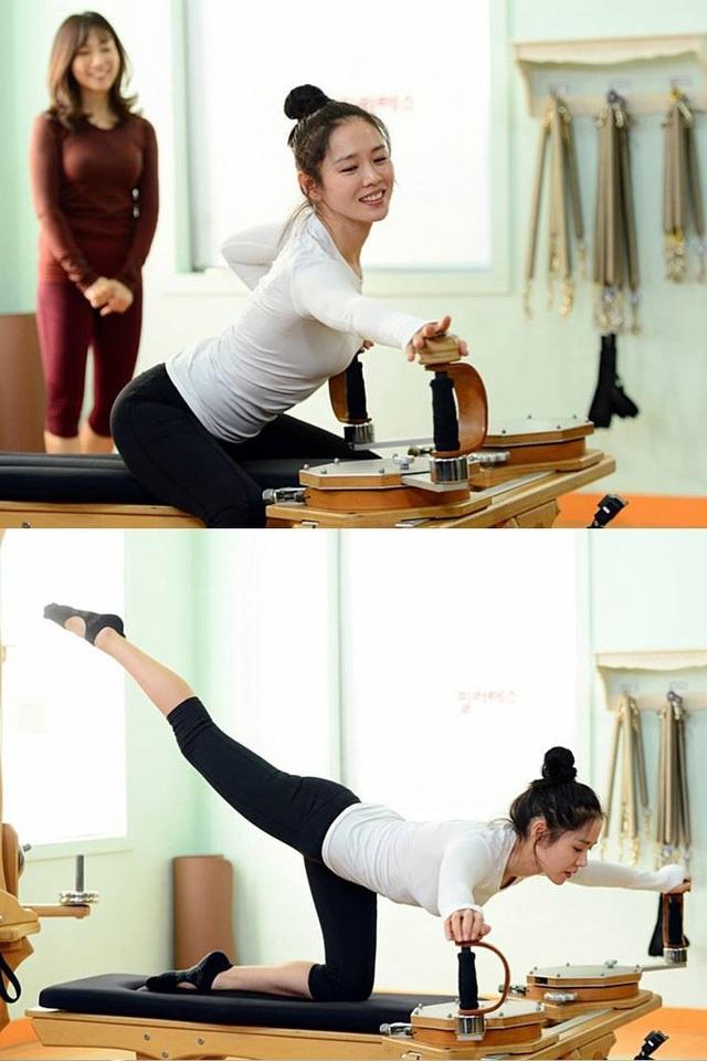 Son Ye Jin - دوست دختر هیون بن کل تجارت نمایش کره ای را دارد - عکس 8.