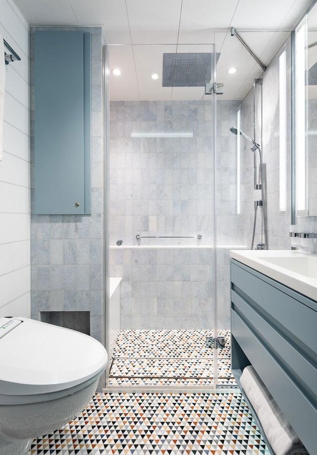 آپارتمان با متراژ 17 مترمربع هم راحت و هم کاربردی است - عکس 8.
