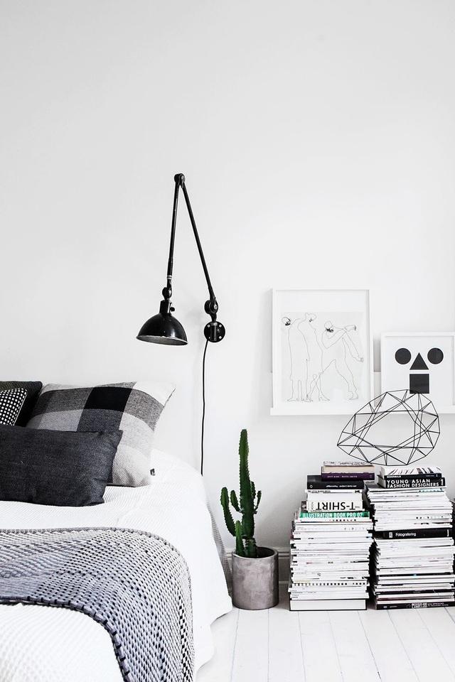 نکات خوب برای گسترش یک اتاق خواب کوچک - عکس 8.
