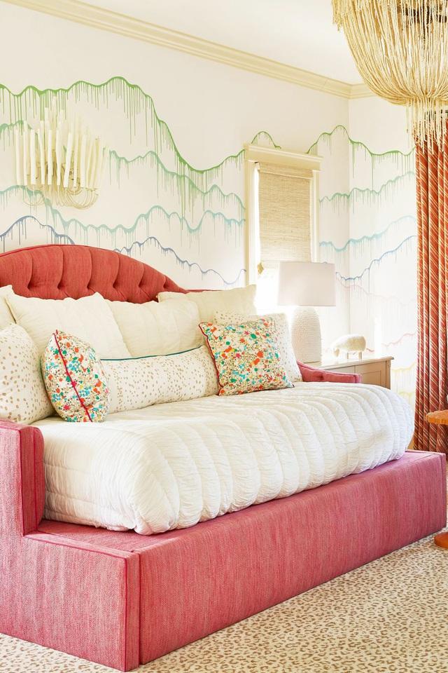 نکات خوب برای بزرگنمایی یک اتاق خواب کوچک - عکس 9.
