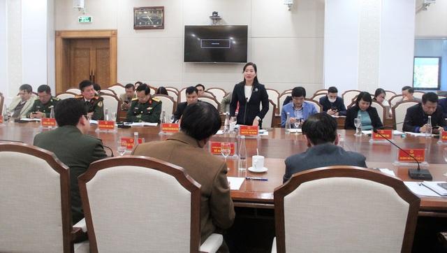 Thứ trưởng Bộ Y tế kiểm tra công tác phòng chống dịch COVID-19 tại Quảng Ninh - Ảnh 4.
