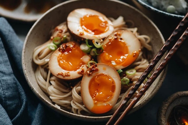 Từ giờ tới Tết kiên trì ĂN NHIỀU những thực phẩm này thì mỡ bụng, mỡ nội tạng sẽ giảm vù vù mà không cần tập thể dục - Ảnh 1.
