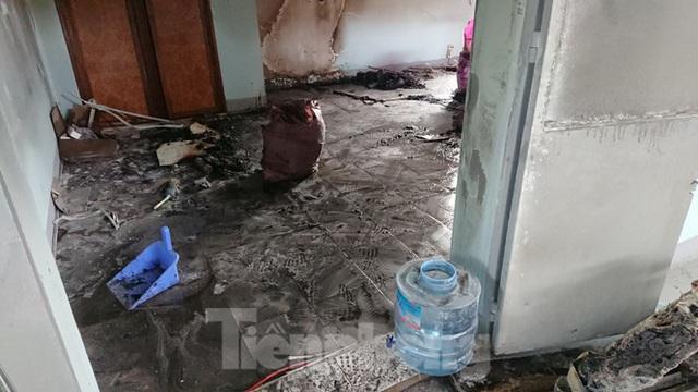 Cháy máy tính, hồ sơ tại Sở Tài Nguyên & Môi trường Đắk Lắk  - Ảnh 3.