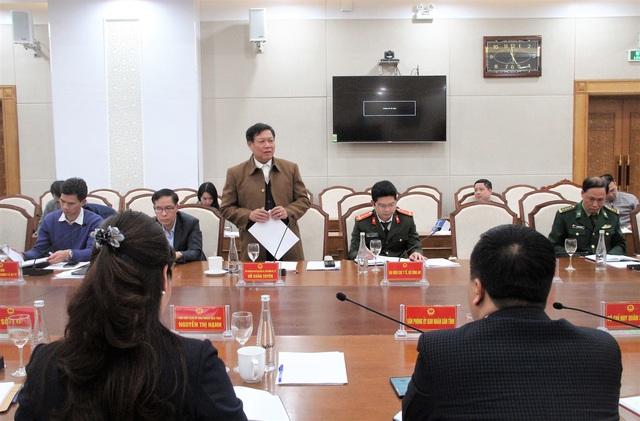 Thứ trưởng Bộ Y tế kiểm tra công tác phòng chống dịch COVID-19 tại Quảng Ninh - Ảnh 5.