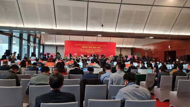 بسیاری از نمایندگانی که در کنگره XIII حزب شرکت می کنند ، شفابخش هستند - عکس 2.