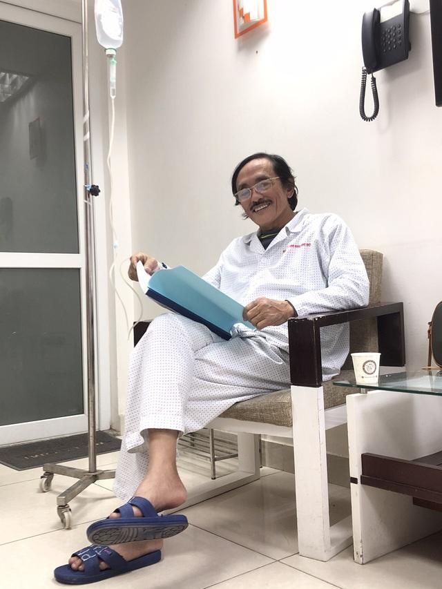 سوت هنرمند جیانگ سرطان گلو را تأیید کرد ، متاستاز وجود داشت - عکس 1.
