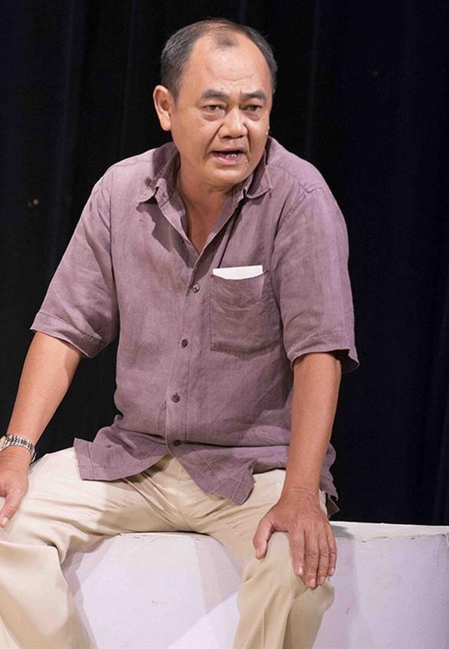 Cuộc sống ở trọ, không vợ con của NSND Việt Anh tuổi 63 - Ảnh 2.