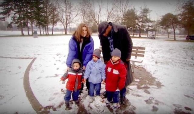 Làm thủ tục xin trợ cấp nuôi 4 con, người mẹ bàng hoàng nhận kết quả mình không có quan hệ huyết thống với bọn trẻ - Ảnh 3.