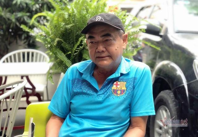 Cuộc sống ở trọ, không vợ con của NSND Việt Anh tuổi 63 - Ảnh 5.