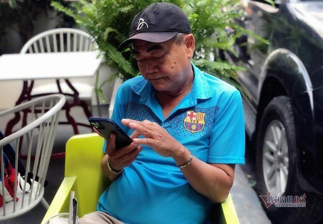 Cuộc sống ở trọ, không vợ con của NSND Việt Anh tuổi 63 - Ảnh 6.