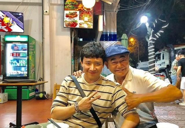 Cuộc sống ở trọ, không vợ con của NSND Việt Anh tuổi 63 - Ảnh 7.
