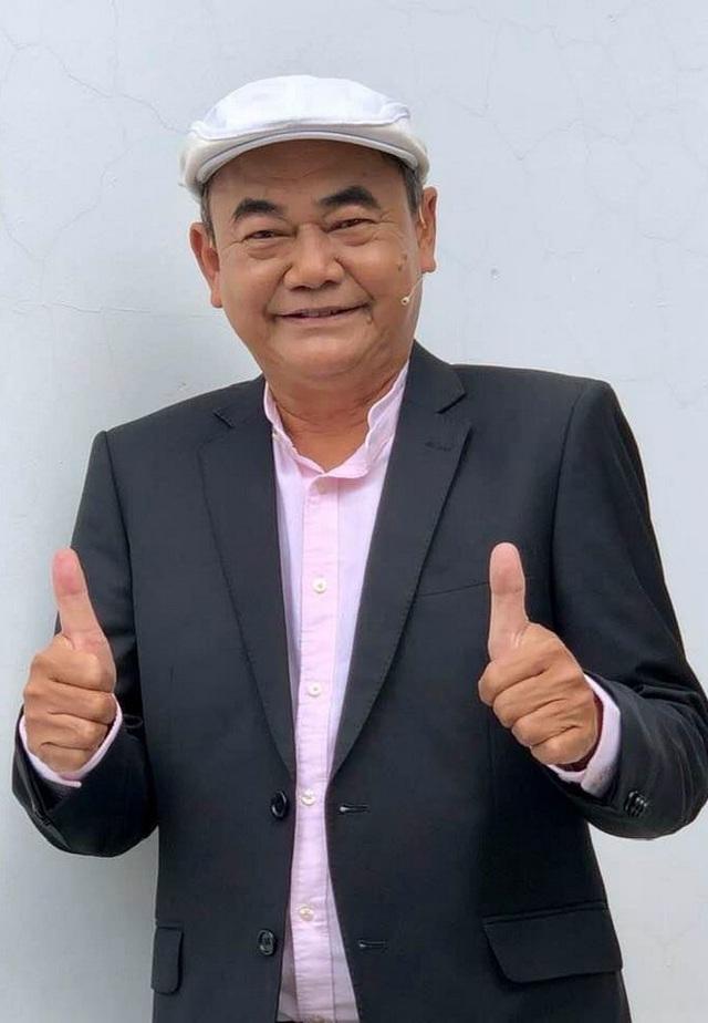 Cuộc sống ở trọ, không vợ con của NSND Việt Anh tuổi 63 - Ảnh 8.