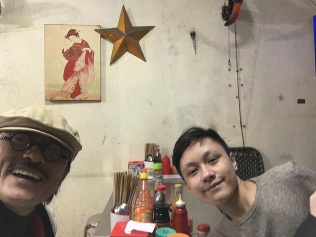 Nghệ sĩ Giang Còi và quan niệm nuôi con khiến nhiều người nể phục - Ảnh 4.