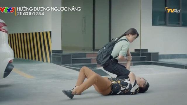 Việt Anh bật mí về vai Hoàng 'bóng' trong 'Hướng dương ngược nắng' - Ảnh 4.