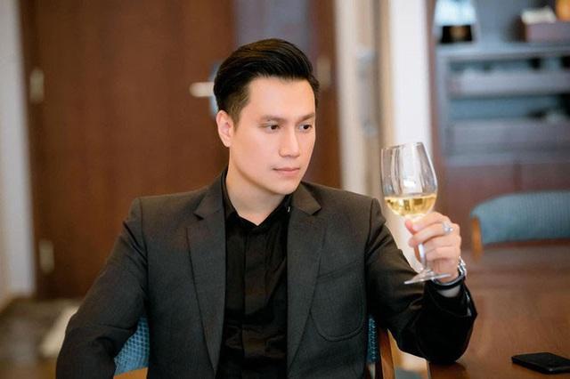 Việt Anh bật mí về vai Hoàng 'bóng' trong 'Hướng dương ngược nắng' - Ảnh 5.