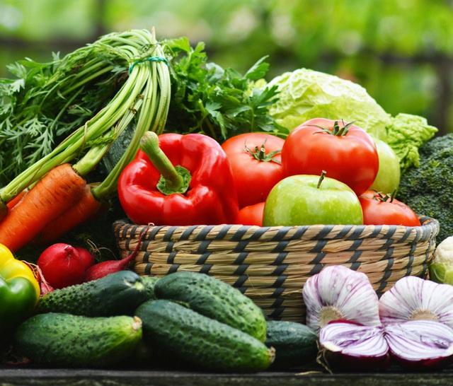 Ăn gì để khỏe mạnh, sống lâu hơn: Đây là gợi ý tuyệt vời để bạn áp dụng ngay từ bây giờ - Ảnh 2.