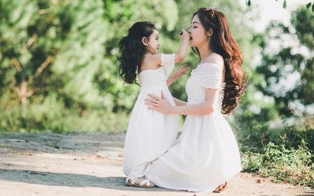 Thư gửi tháng 3 - Những điều mẹ dặn con gái nhỏ! - Ảnh 1.