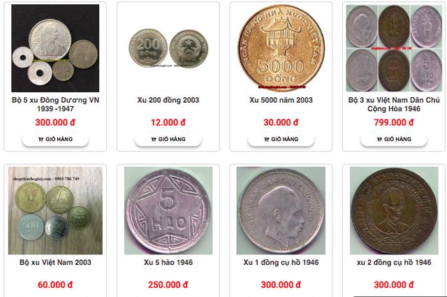 ویدیو: یافتن سکه های ویتنامی و پارادوکس قیمت ده ها بار - عکس 3.