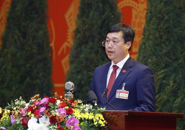 Hình ảnh ngày làm việc thứ ba của Đại hội Đảng - Ảnh 16.