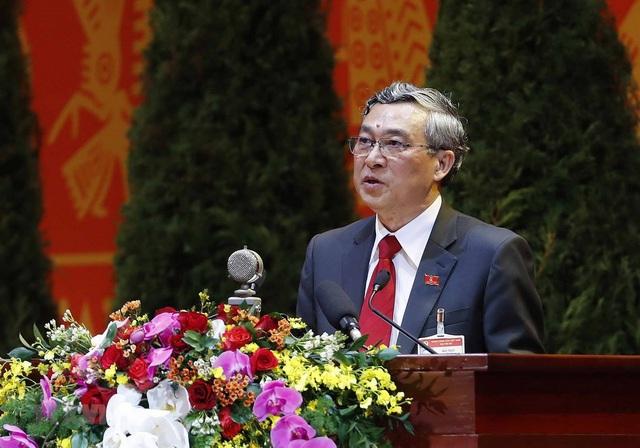 Hình ảnh ngày làm việc thứ ba của Đại hội Đảng - Ảnh 9.
