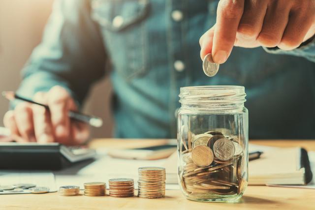 7 quy tắc tiết kiệm tiền ngay cả các triệu phú cũng đang phải làm theo - Ảnh 1.