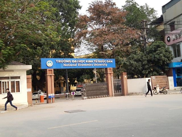 Sinh viên quê vùng dịch được ở lại ký túc xá trong dịp nghỉ Tết Tân Sửu - Ảnh 3.