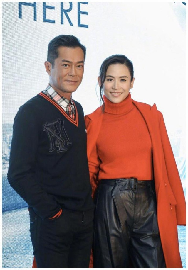 Cổ Thiên Lạc ناگهان آمادگی خود را برای پدر شدن Tuyen Huyen اعلام کرد؟  - تصویر 2