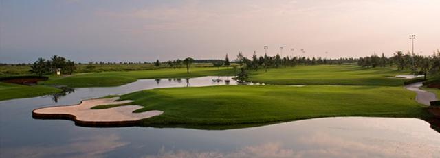 Hải Phòng rà soát hoạt động tham quan, dã ngoại qua vùng dịch của học sinh, dừng hoạt động sân golf - Ảnh 2.