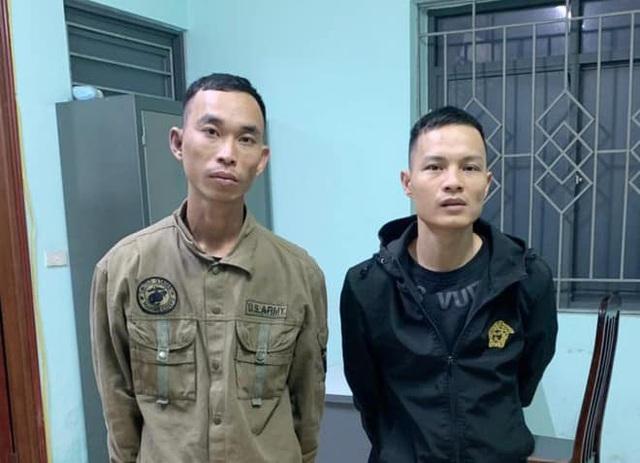 هانوی: سایت های دستگیری 2 که باعث نزدیک به 20 مورد سرقت املاک می شود - عکس 2.