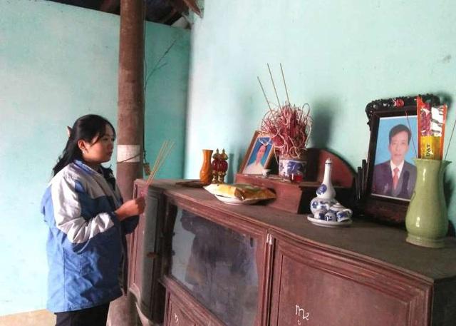 عشق انسانی به دختری کلاس یازدهم یتیم در های دئونگ گسترش یافت - عکس 3.
