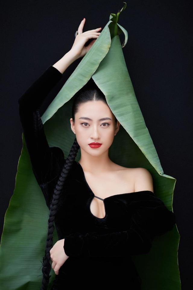 در اواخر دوره ، Luong Thuy Linh چگونه تغییر کرده است؟  تصویر 3