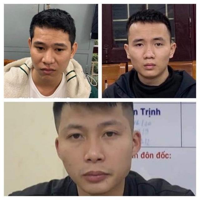 3 مرد جوان را در مورد 102 مرد و زن درگیر مواد مخدر در نوار Hang Tre دستگیر کنید - عکس 1.
