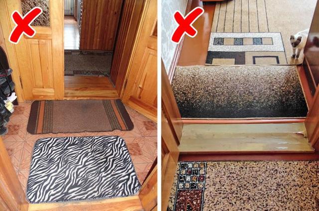 اگر نمی خواهید خانه شما منسوخ شود ، مبلمان باید بلافاصله دور انداخته شود - عکس 1.