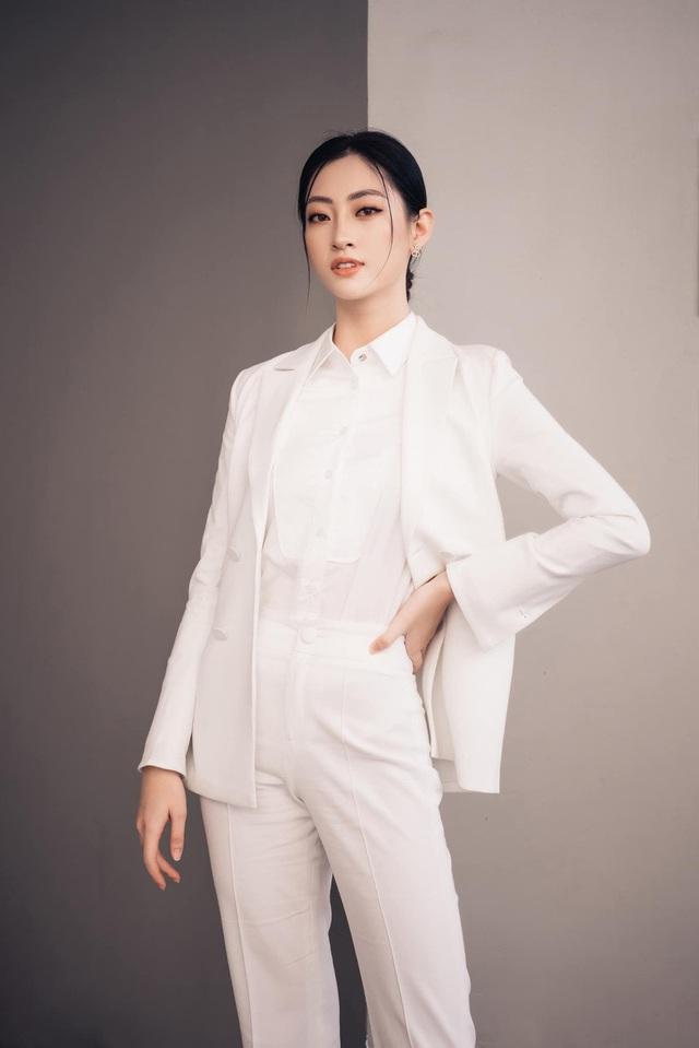 در اواخر دوره ، Luong Thuy Linh چگونه تغییر کرده است؟  تصویر 12