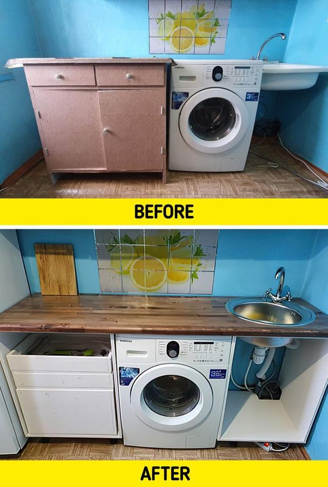 اگر نمی خواهید خانه شما منسوخ شود ، مبلمان باید بلافاصله دور انداخته شود - عکس 11.