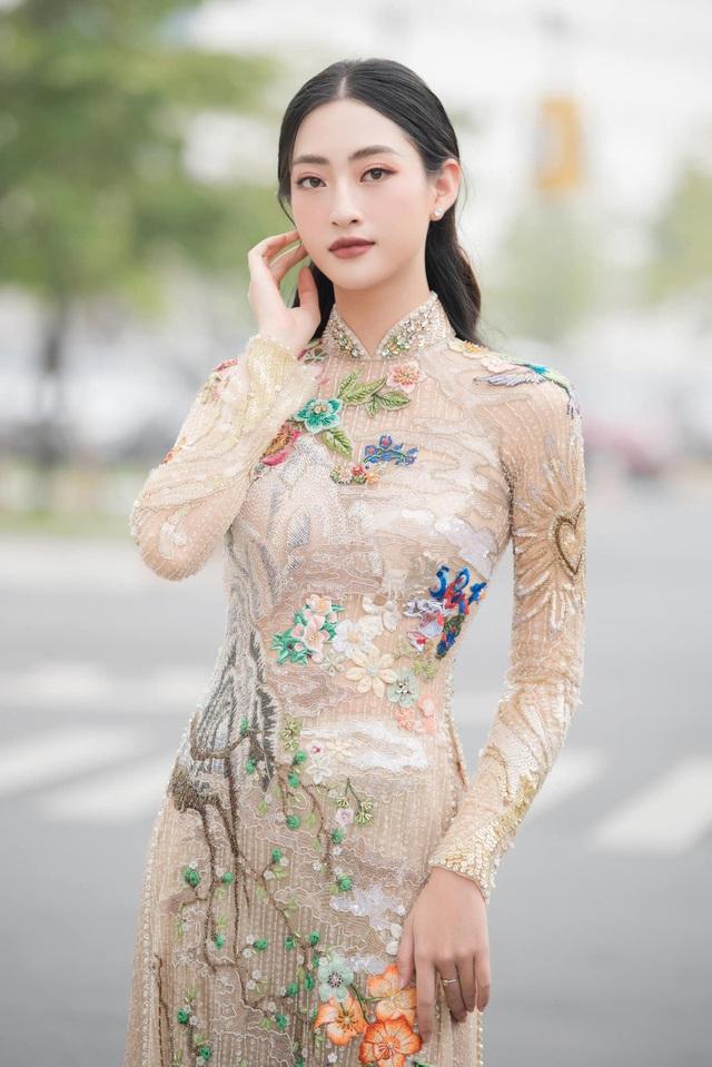 در اواخر دوره ، Luong Thuy Linh چگونه تغییر کرده است؟  تصویر 16