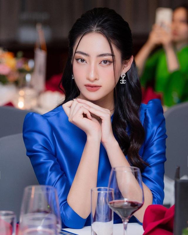 در اواخر دوره ، Luong Thuy Linh چگونه تغییر کرده است؟  - تصویر 4