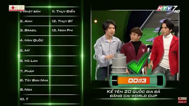 مخاطبان با این سوال در مورد بازی های SEA در Quick Nhu Chop استدلال می کنند: آیا ویتنام یک یا دو بار میزبان این رویداد بوده است؟  تصویر 3