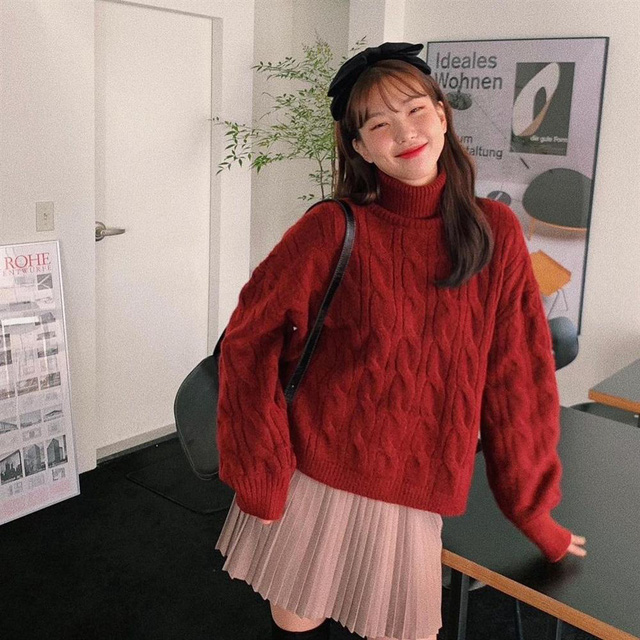 5 لباس زمستانی باعث می شود 5 کیلوگرم وزن اضافه کنید ، هر کجا که بپوشید لاغر و کوتاه می شوید - عکس 3.