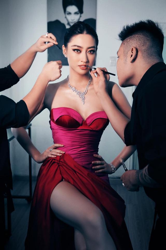 در اواخر دوره ، Luong Thuy Linh چگونه تغییر کرده است؟  تصویر 10