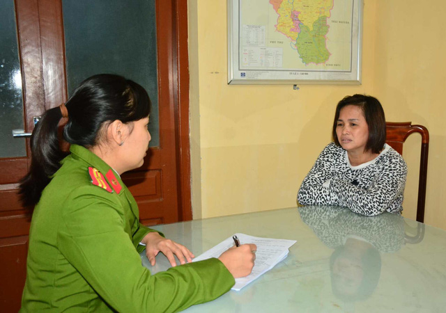 Tuen Quang: پیگرد قانونی واسطه 51 ساله تن فروشی - عکس 1.