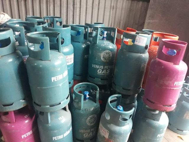 قیمت گاز به نزدیک 400000 VND / سیلندر افزایش یافته است ، و باعث می شود که مصرف کنندگان متحیر شوند - عکس 2.